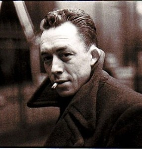 """camus sisyphus essay """"there is but one truly serious philosophical problem and that is suicide"""" that's how albert camus begins his essay the myth of sisyphus, in which he takes it."""
