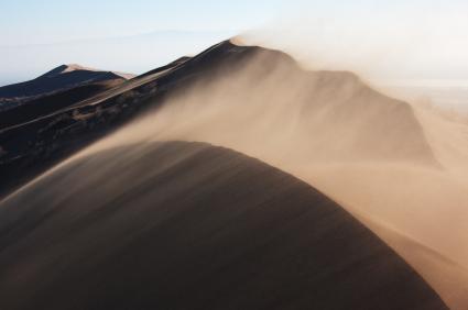 Absurd Desert