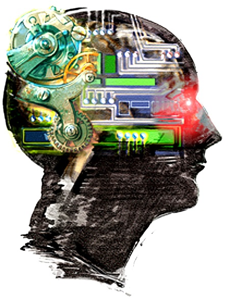 Computational Mind