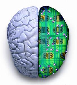 Computational model of mind