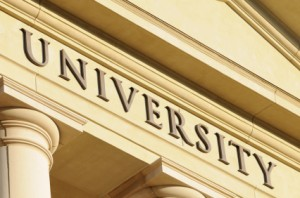 Teaching in University